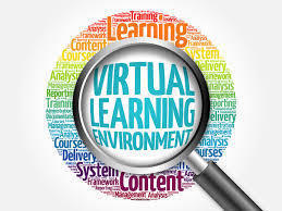Virtual Learning Sign-up