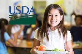 USDA Free Lunch Program